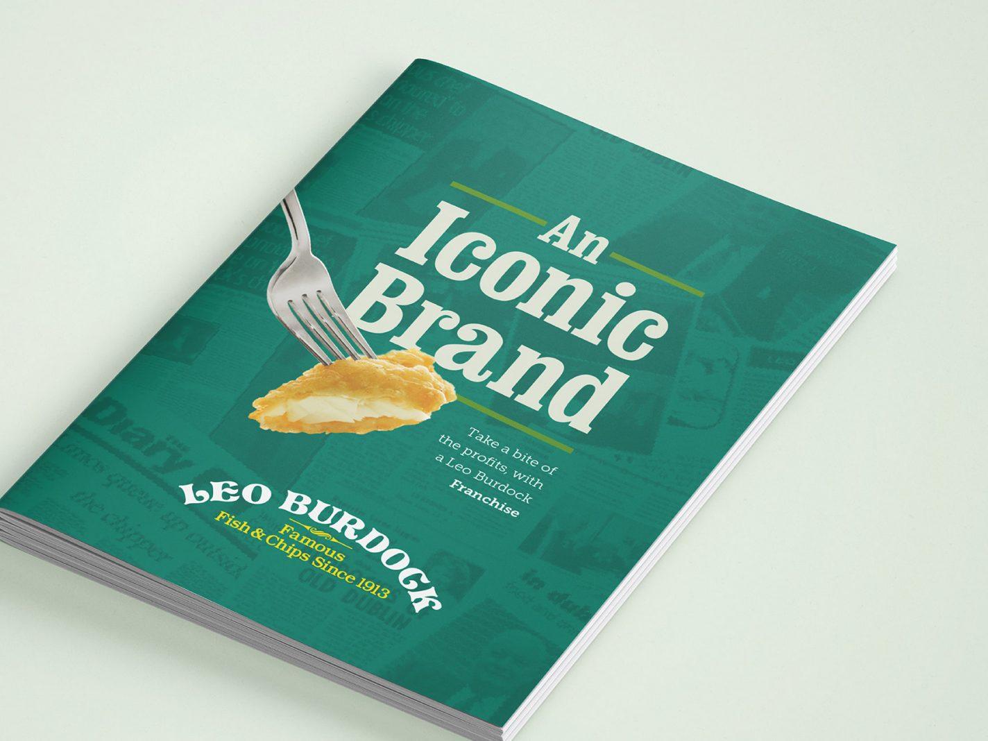 Leo Burdock Brochure