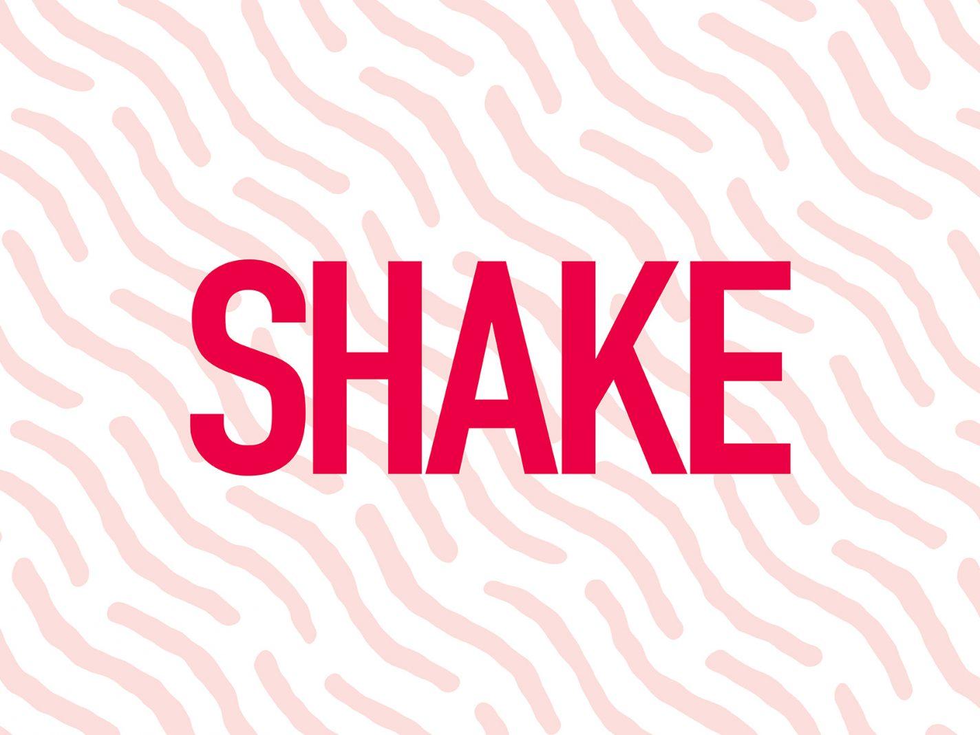 Truly Yours Protein Milkshake