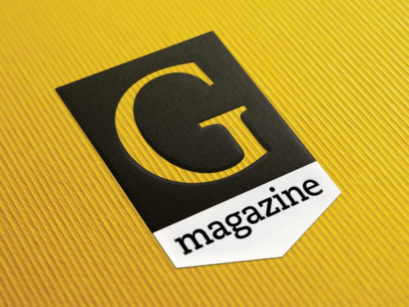 Gamut Magazine Logo